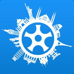 趣自驾 旅遊 App LOGO-APP試玩