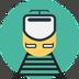 列车信息查询表 生活 App LOGO-硬是要APP