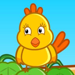 英语儿歌视频B 教育 App LOGO-硬是要APP