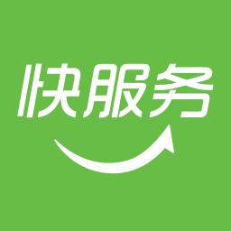 快服务 生活 App LOGO-APP試玩