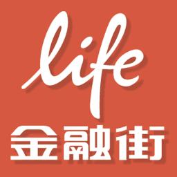 社交App|Life金融街 LOGO-3C達人阿輝的APP