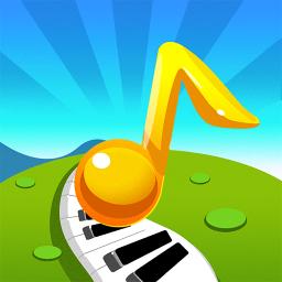未来钢琴课 娛樂 App LOGO-硬是要APP