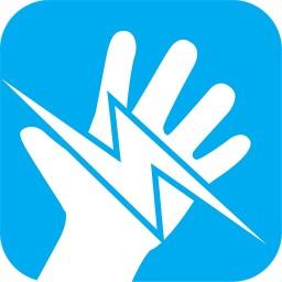 中国电气交易平台 商業 App LOGO-APP試玩