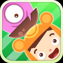 熊孩子怪物农场 休閒 App LOGO-硬是要APP