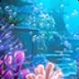 海底泡泡 工具 LOGO-玩APPs