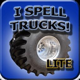I Spell Trucks Lite 娛樂 App LOGO-APP試玩