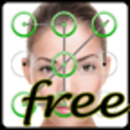 面部锁+模式(应用程序锁) 工具 App LOGO-硬是要APP