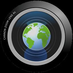 地理相机 攝影 App LOGO-硬是要APP