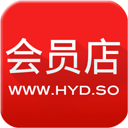 会员店 購物 App LOGO-APP試玩