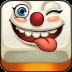 开心麻将 棋類遊戲 LOGO-玩APPs