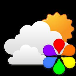 GO天气高清视频 生活 App LOGO-APP試玩