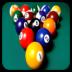2D桌球 健康 LOGO-阿達玩APP
