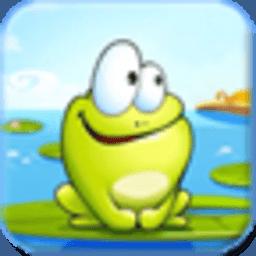 休閒必備App|青蛙王子的逆袭 LOGO-綠色工廠好玩App