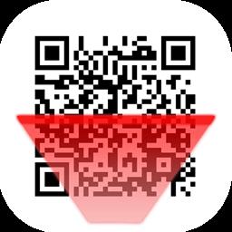 二维条形码扫描器 工具 App LOGO-硬是要APP