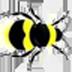 黄蜂来袭 休閒 App LOGO-硬是要APP
