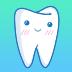 健康App|爱牙 LOGO-3C達人阿輝的APP