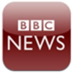 BBC新闻网站 新聞 App LOGO-硬是要APP