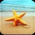 工具App|梦幻海滩主题锁屏 LOGO-3C達人阿輝的APP