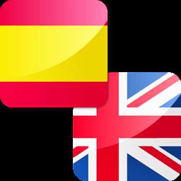 西班牙语英语词典 書籍 App LOGO-APP試玩