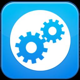 安卓手机智能助手 工具 App LOGO-硬是要APP