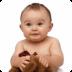 0-1岁宝宝亲子游戏 LOGO-APP點子