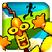 智慧酷跑 體育競技 LOGO-玩APPs