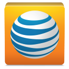 AT&T公司我的无线移动 工具 App LOGO-APP開箱王