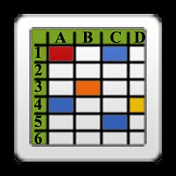 简单的电子表格(免费) 商業 App LOGO-硬是要APP
