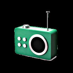 Andro收音 音樂 App LOGO-硬是要APP
