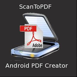 ScanToPDF Free 工具 App LOGO-硬是要APP