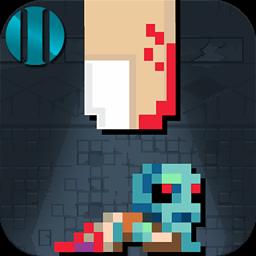指尖僵尸 冒險 App LOGO-硬是要APP