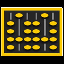 財經App|Apexony AA分账助手 LOGO-3C達人阿輝的APP