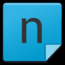 Notes 商業 App LOGO-硬是要APP