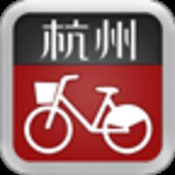 杭州公共自行车 生活 LOGO-玩APPs