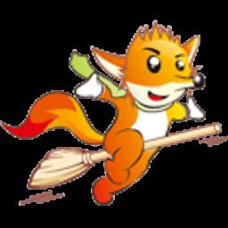 小狐狸聊天 工具 App LOGO-硬是要APP