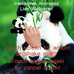 Panda Interactive LWP 工具 App LOGO-硬是要APP