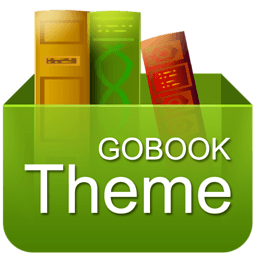 GOBook圣诞主题 工具 App LOGO-硬是要APP