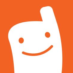 语音生活 商業 App LOGO-APP試玩