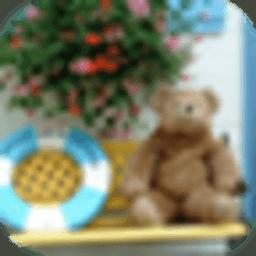 一百年泰迪熊壁纸 攝影 LOGO-玩APPs