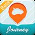 旅途 旅遊 App LOGO-硬是要APP