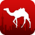 去哪儿酒店-旅行地图导航 旅遊 App LOGO-硬是要APP