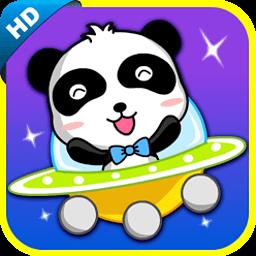 Panda:Pilote chasseur 休閒 LOGO-玩APPs