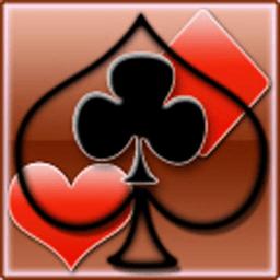 休闲の扑克牌 LOGO-記事Game