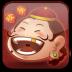 QQ欢乐斗地主 LOGO-APP點子