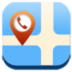来电归属地 通訊 App LOGO-APP試玩