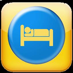 酒店搜索 生活 App LOGO-硬是要APP