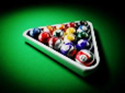 桌球之九球 體育競技 LOGO-玩APPs