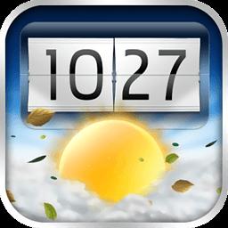 专业天气插件 休閒 App LOGO-硬是要APP