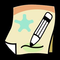 速记本 工具 App LOGO-APP試玩