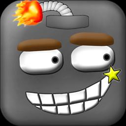 炸弹迷宫(Bomb Ba) 策略 App LOGO-硬是要APP